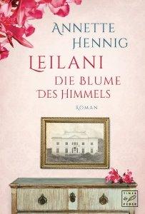 Leilani - Die Blume des Himmels Book Cover