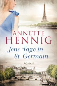 Jene Tage in St. Germain Book Cover