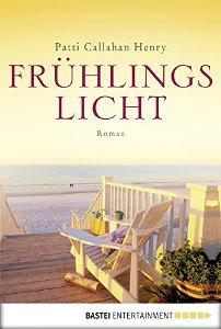 Frühlingslicht Book Cover