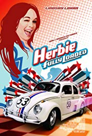 Herbie Fully Loaded - Ein toller Käfer startet durch Book Cover