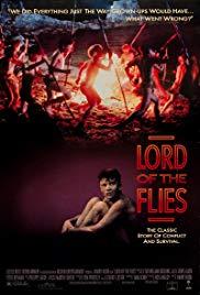Herr der Fliegen Book Cover