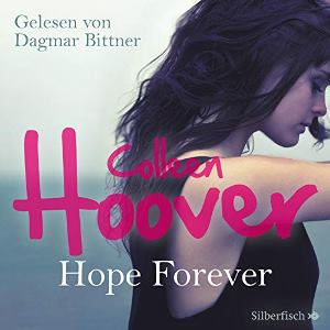 Hope Forever Book Cover