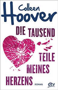 Die tausend Teile meines Herzens Book Cover