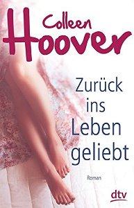 Zurück ins Leben geliebt Book Cover