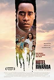 Hotel Ruanda Book Cover