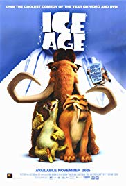 Ice Age Book Cover