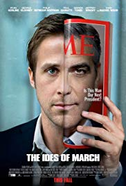 The Ides of March - Tage des Verrats Book Cover