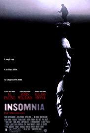 Insomnia - Schlaflos Book Cover