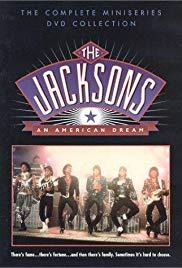 The Jackson Five - Ein amerikanischer Traum Book Cover