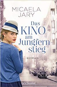 Das Kino am Jungfernstieg Book Cover
