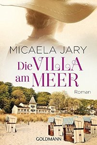 Die Villa am Meer Book Cover