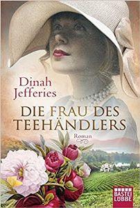 Die Frau des Teehändlers Book Cover
