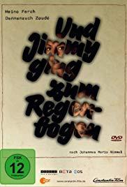 Und Jimmy ging zum Regenbogen Book Cover