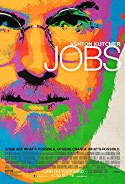 jOBS – Die Erfolgsstory von Steve Jobs Book Cover