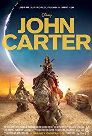 John Carter - Zwischen zwei Welten Book Cover