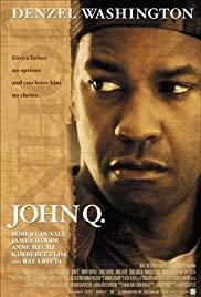 John Q. - Verzweifelte Wut Book Cover