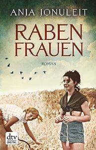 Rabenfrauen Book Cover