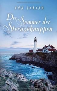 Der Sommer der Sternschnuppen Book Cover