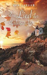 Das Lied der Herbstnächte Book Cover