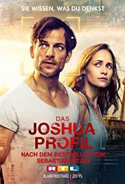 Das Joshua-Profil Book Cover