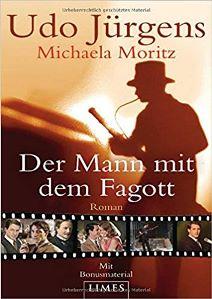 Der Mann mit dem Fagott Book Cover