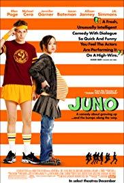 Juno Book Cover