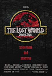 Vergessene Welt – Jurassic Park Book Cover