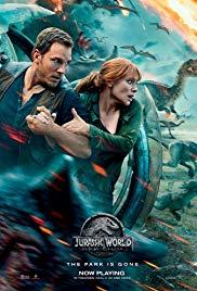 Jurassic World: Das gefallene Königreich Book Cover