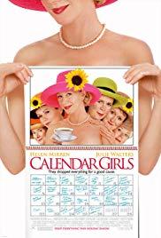 Kalender Girls Book Cover