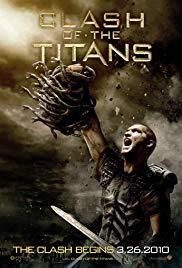 Kampf der Titanen Book Cover