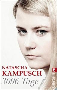 3096 Tage Book Cover