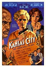 Kansas City Book Cover