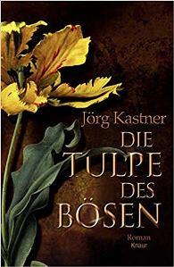 Die Tulpe des Bösen Book Cover