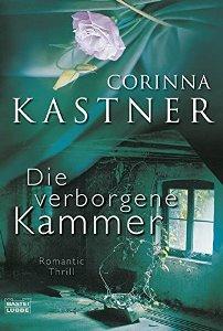 Die verborgene Kammer Book Cover