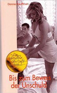 Bis zum Beweis der Unschuld Book Cover