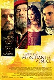 Der Kaufmann von Venedig Book Cover