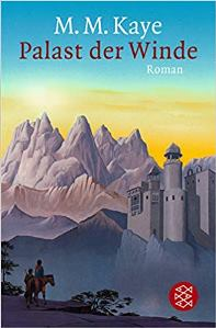 Palast der Winde Book Cover
