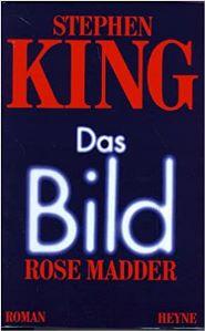 Das Bild Rose Madder Book Cover