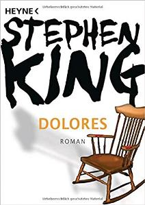 Dolores Book Cover