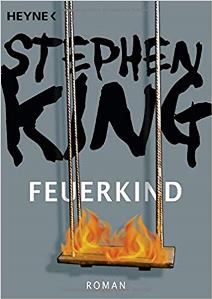 Feuerkind Book Cover