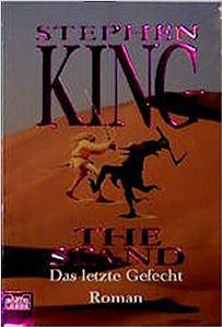 Das letzte Gefecht Book Cover