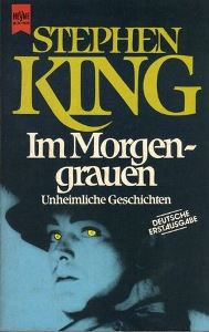 Im Morgengrauen Book Cover