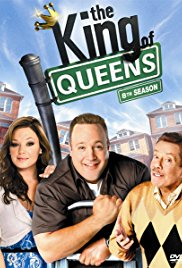 King of Queens Book Cover