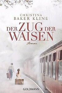 Der Zug der Waisen Book Cover