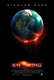 Knowing - Die Zukunft endet jetzt Book Cover