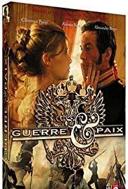 Krieg und Frieden Book Cover