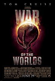 Krieg der Welten Book Cover