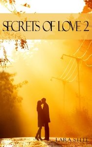 Secrets of Love – Teil 2 Book Cover