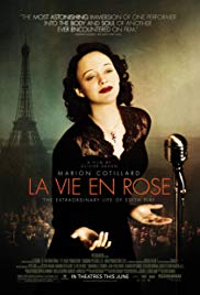 La Vie en Rose Book Cover