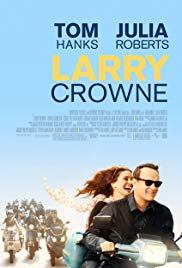 Larry Crowne Book Cover